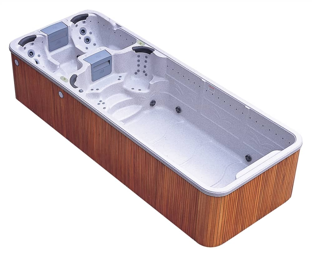 Portable hot tubs and spas images joy studio design for Types of hot tubs