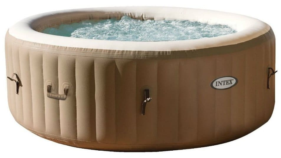 top 3 cheap inflatable hot tubs unbelievable prices december 2017