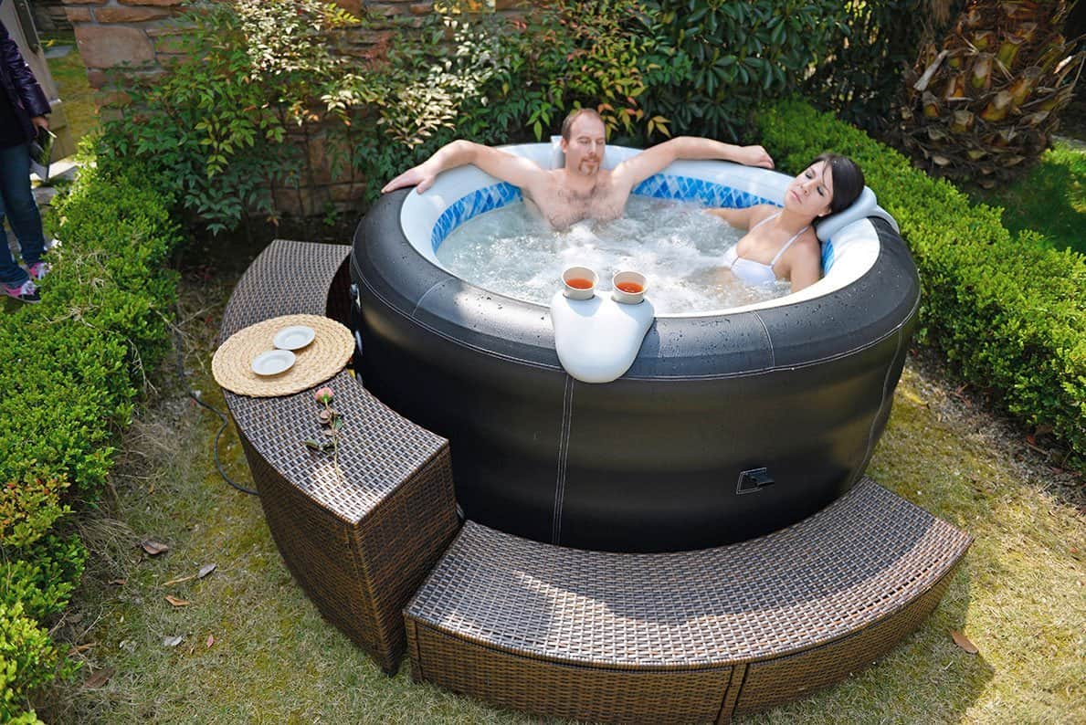 Image Result For Inflatable Tub Surround Ideas