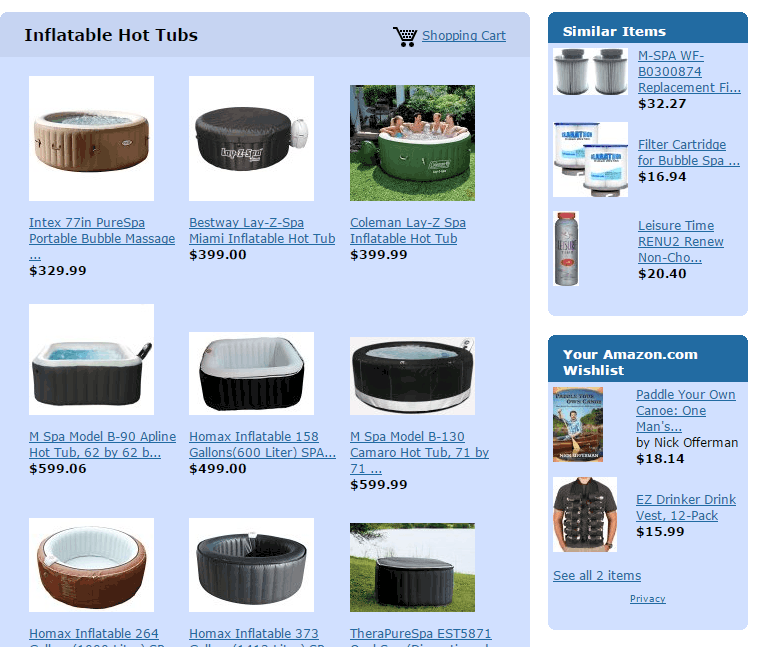 Inflatable Hot Tub Guide